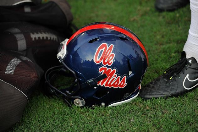 Ole Miss Football Reportedly Cited for Multiple Violations by NCAA
