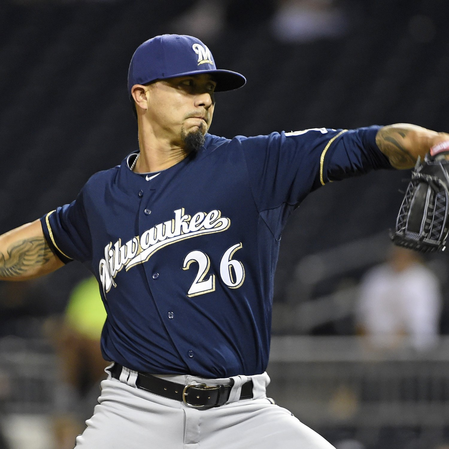 Kyle Lohse to Rangers: Latest Contract Details, Comments and Reaction | Bleacher Report