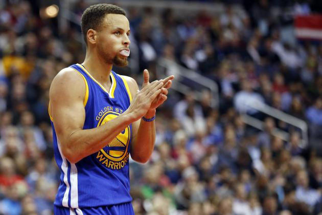 Houston Rockets vs. Golden State Warriors: Live Score, Highlights and Reaction