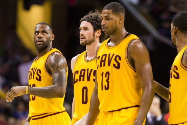 Cleveland Cavaliers Still Coping with Uncertainty in Post-Blatt Era