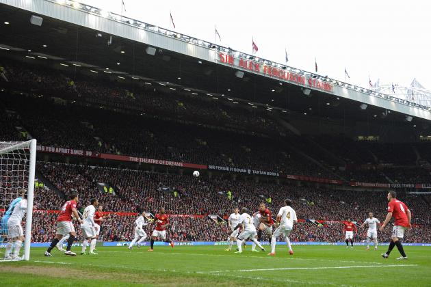 Manchester United Reportedly Freeze Ticket Prices Amid Ongoing Liverpool Protest