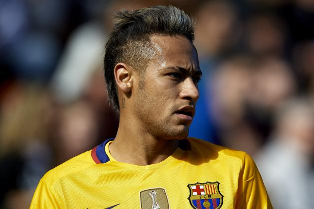 Manchester United Transfer News: Neymar Battle with City, Top Red Devils Rumours