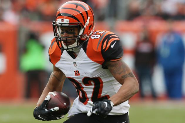 Marvin Jones to Sign with Lions: Latest Contract Details, Comments, Reaction