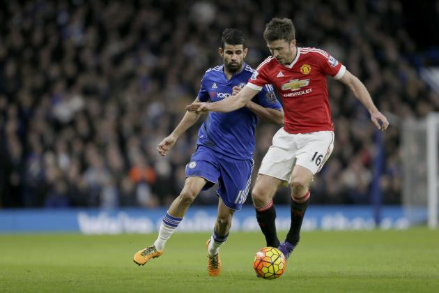 Manchester United Transfer News: Latest on Michael Carrick, Ever Banega Rumours