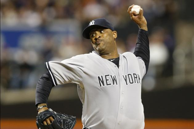 CC Sabathia Comments on Health After Going to Rehab for Alcohol Issues