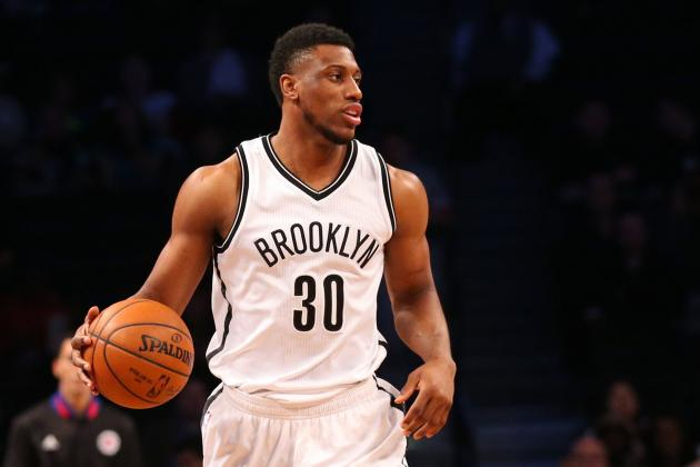 Thaddeus Young Trade Rumors: Latest News and Speculation on Nets PF
