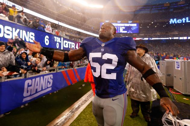 Jon Beason Retires: Latest Comments and Reaction