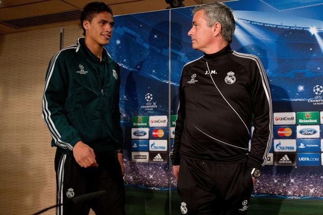 Real Madrid Transfer News: Jose Mourinho Wants Raphael Varane, Latest Rumours