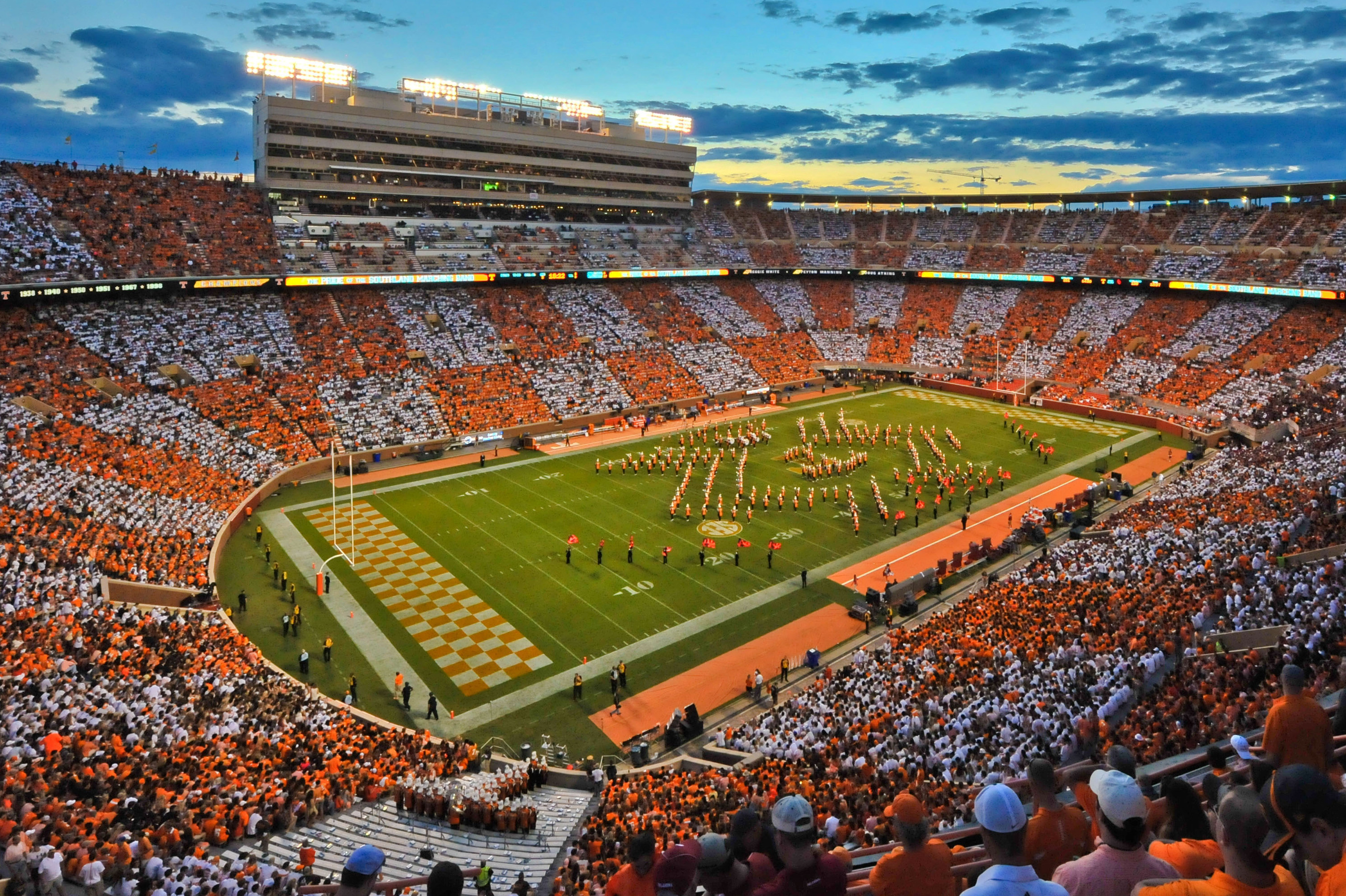 Latest Allegations a Damaging Blow to Tennessee Football ...