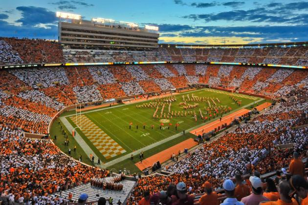Latest Allegations a Damaging Blow to Tennessee Football Program