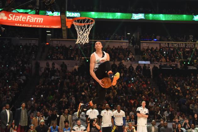 NBA Slam Dunk Contest 2016: Highlights, Odds and Predictions for Participants