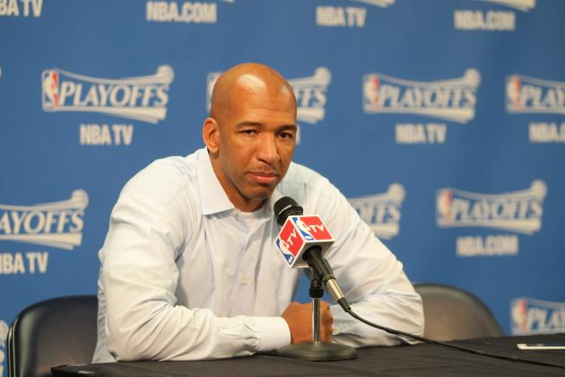 Ingrid Williams, Monty Williams' Wife, Dies at Age 44 After Car Accident