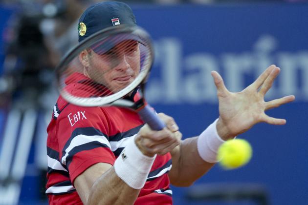 Argentina Open 2016: Wednesday Tennis Scores, Results, Updated Schedule