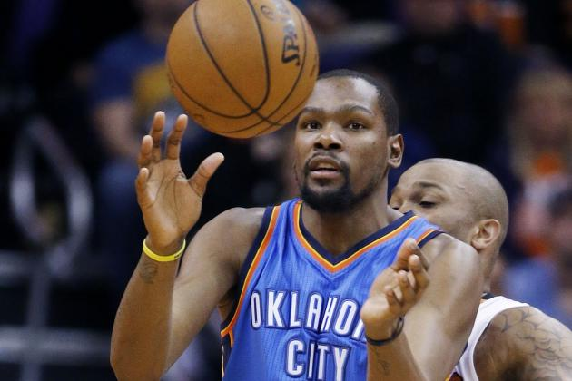 New Orleans Pelicans vs. Oklahoma City Thunder NBA Betting Odds, Preview