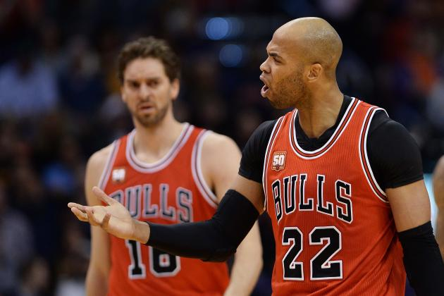 Time for Chicago Bulls to Face Facts About Current Roster's Championship Hopes