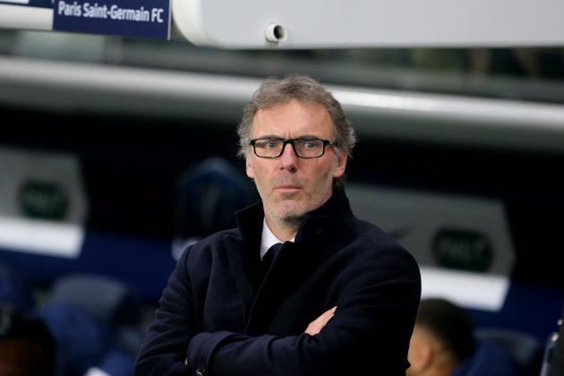 Laurent Blanc, PSG Agree on New Contract: Latest Details, Comments and Reaction