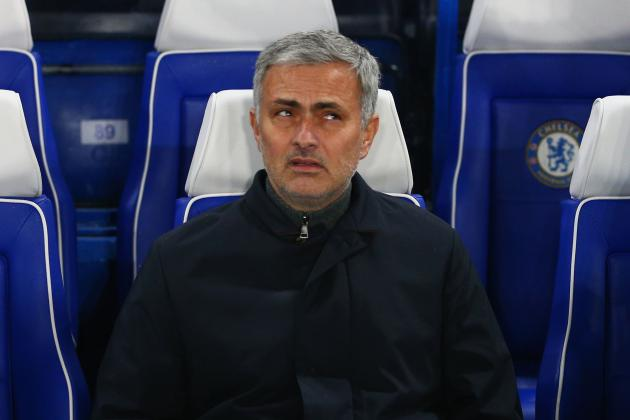 Jose Mourinho's Reported Manchester United Deal Has Players and Staff 'Worried'