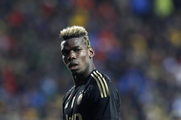 Chelsea Transfer News: Paul Pogba, Antonio Conte Plan Reported, Latest Rumours