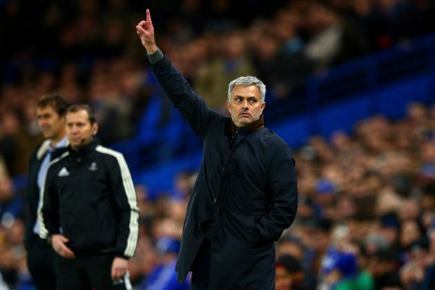 Jose Mourinho Reportedly Set to Beat Pep Guardiola Earnings at Manchester United