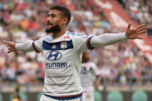 Arsenal Transfer News: Nabil Fekir, Corentin Tolisso, Alexis Sanchez Rumours