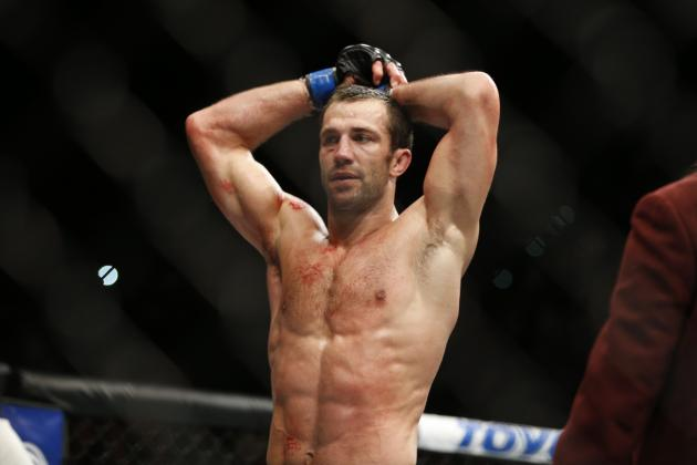 The State of the UFC Middleweight Division