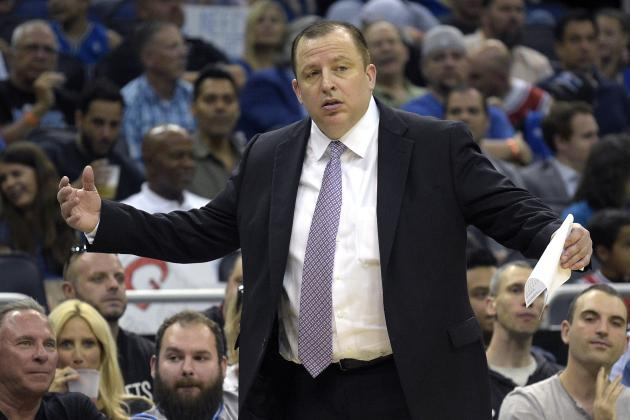 Timberwolves Head Coach Search: News, Rumors, Speculation Surrounding Position
