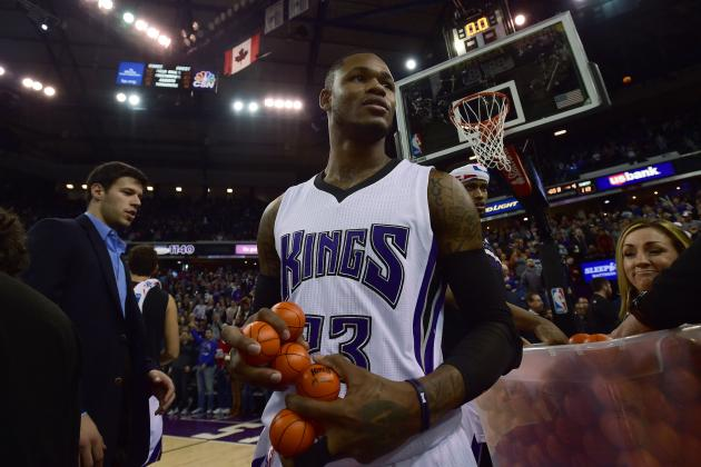 Ben McLemore Trade Rumors: Latest News and Speculation on Kings G's Future