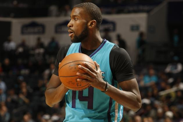 Michael Kidd-Gilchrist Injury Update: Hornets Forward Suffers Torn Labrum