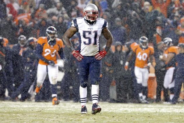 Jerod Mayo Retires: Latest Details, Comments and Reaction
