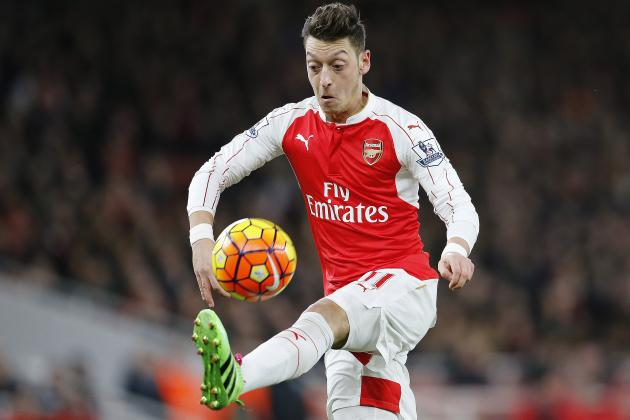 Arsenal Transfer News: Mesut Ozil Wants Wage Increase, Latest Rumours