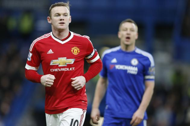 UK Back Pages: China Target Wayne Rooney, Man City Fear Pellegrini Meltdown