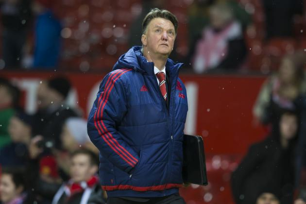 Louis van Gaal Talks Criticism, Jose Mourinho, More in 'Independent' Interview