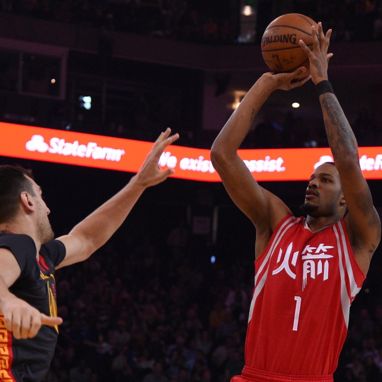 Houston Rockets News Trade: Trevor Ariza Trade Rumors: Latest News, Rumors