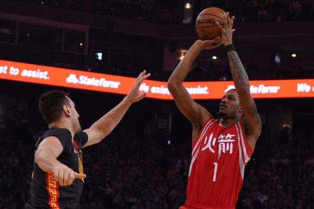 Trevor Ariza Trade Rumors: Latest News, Rumors, Speculation on Rockets Wing