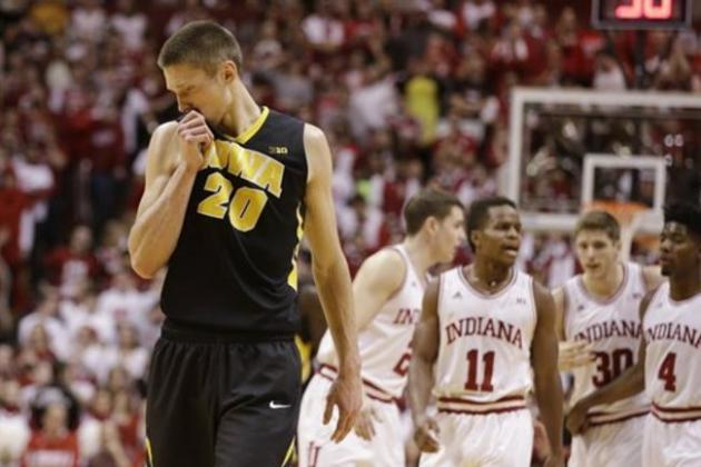Iowa vs. Indiana: Score, Highlights and Reaction from 2016 Regular Season
