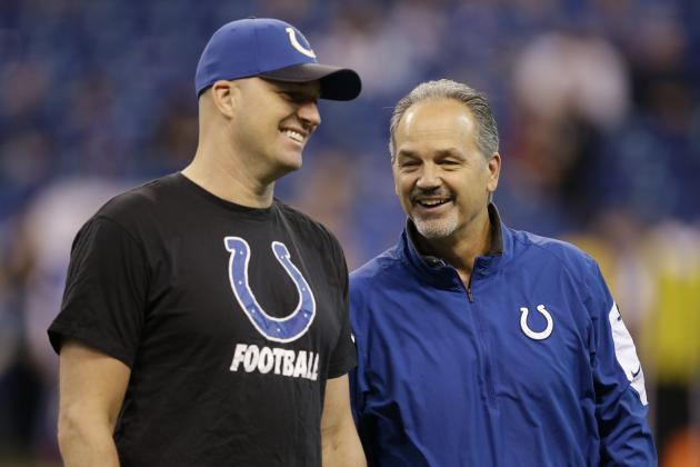 Matt Hasselbeck: Latest News, Rumors, Speculation on Veteran QB's NFL Future