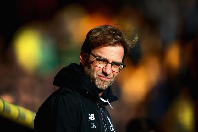 Jurgen Klopp Talks Liverpool Patience, Premier League Spending and More