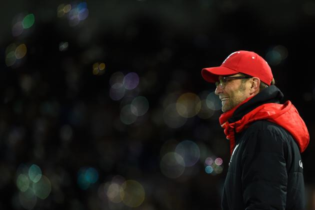 Liverpool Transfer News: Jurgen Klopp Reveals Summer Plans Amid Latest Rumours