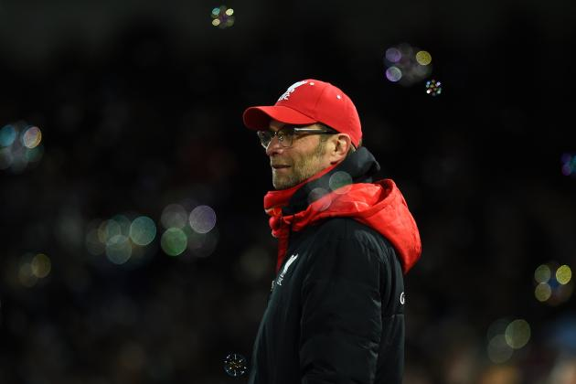 Aston Villa vs. Liverpool: Jurgen Klopp Talks Christian Benteke, More in Presser