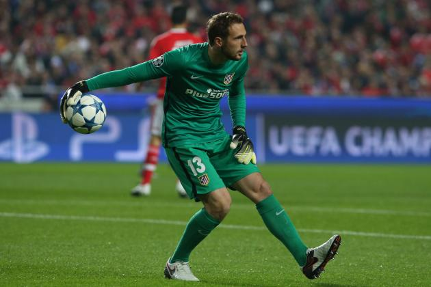 After Signing a New Contract, How Good Can Atletico Madrid's Jan Oblak Become?
