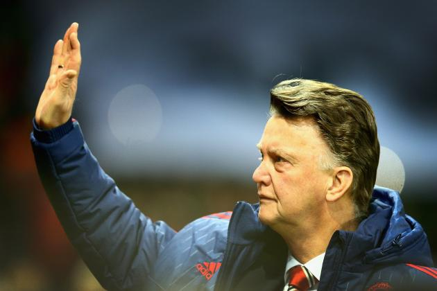 Louis van Gaal Says Paul Scholes Created 'Negative' Manchester United Atmosphere