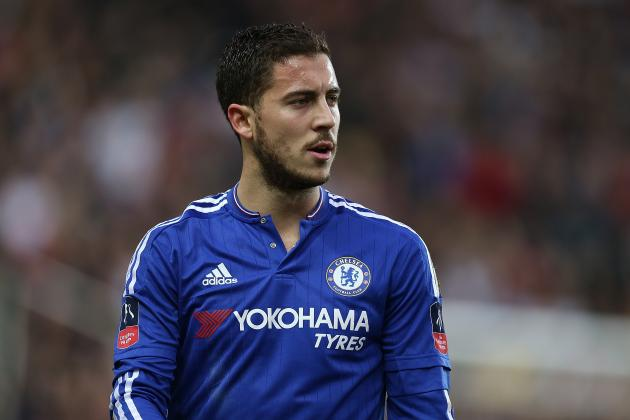 Eden Hazard Sends DVD to Amnesia Sufferer to Help Him Recall Chelsea's Title Win