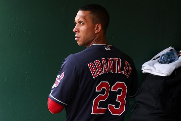 Michael Brantley Injury: Updates on Indians OF's Recovery from Shoulder Surgery