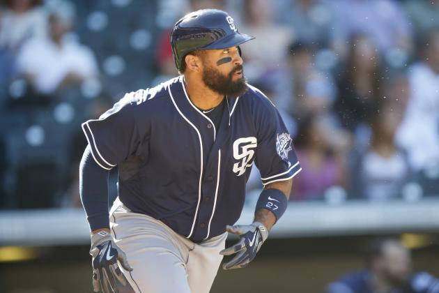 Matt Kemp Trade Rumors: Latest News, Speculation on Padres OF