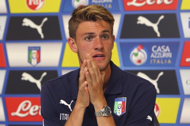 Arsenal Transfer News: Daniele Rugani Blow, Latest Reece Oxford Rumours