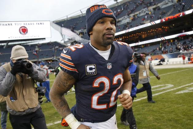 How Much Does Matt Forte Have Left to Offer a New Team?