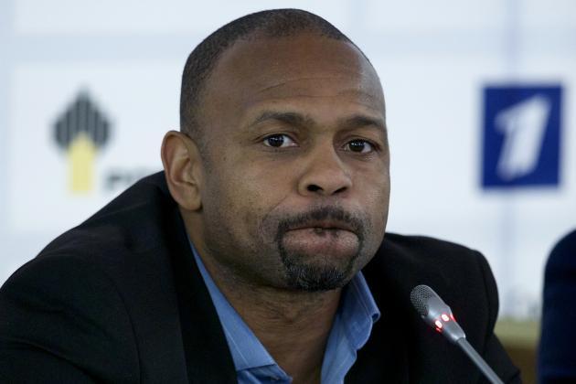 Roy Jones Jr. to Take on Fan in 'UR Fight' Campaign, Fan Could Win $100,000