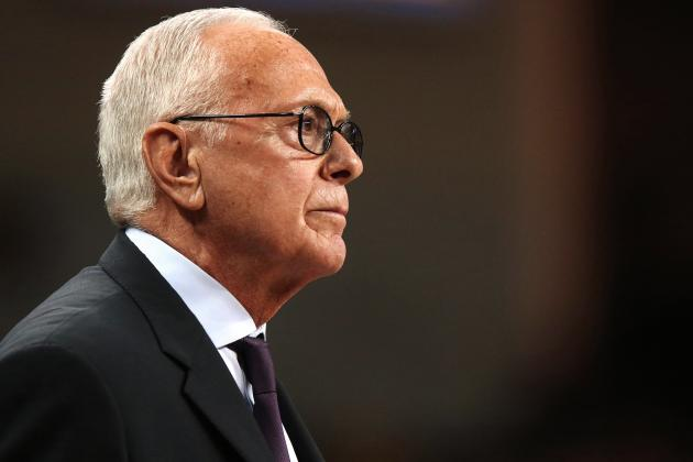 Banned from the NCAA Tournament, Larry Brown and SMU Fight to Regain Their Pride