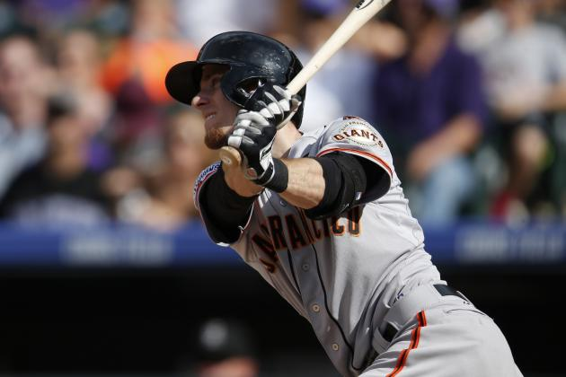 Can Giants Breakout Star Matt Duffy Avoid the Dreaded Sophomore Slump?