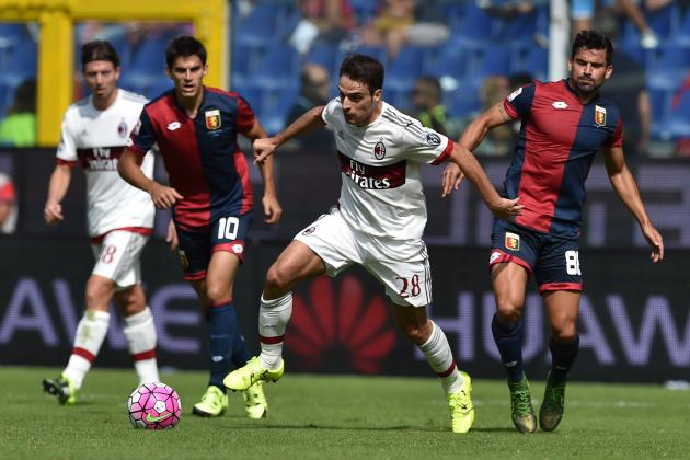 AC Milan vs. Genoa: Team News, Predicted Lineups, Live Stream, TV Info
